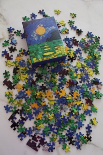 Moonglade Puzzle